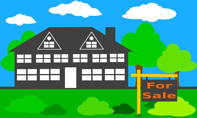 domek na prodej