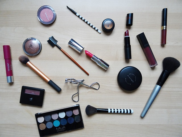 kosmetika pro krásu