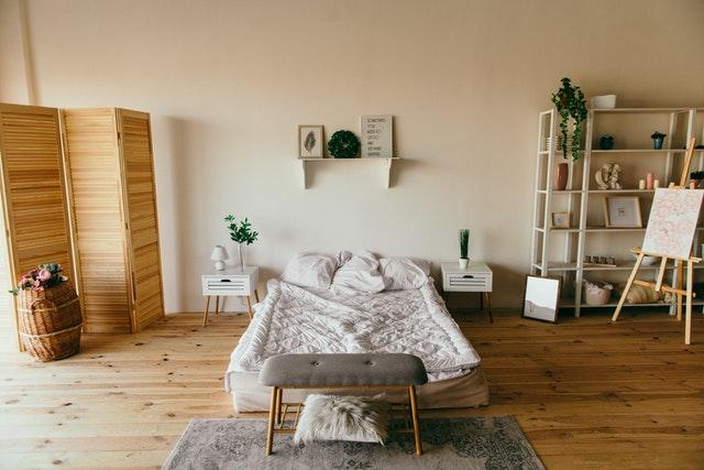 čas na změnu, jakou postel si vyberete vy