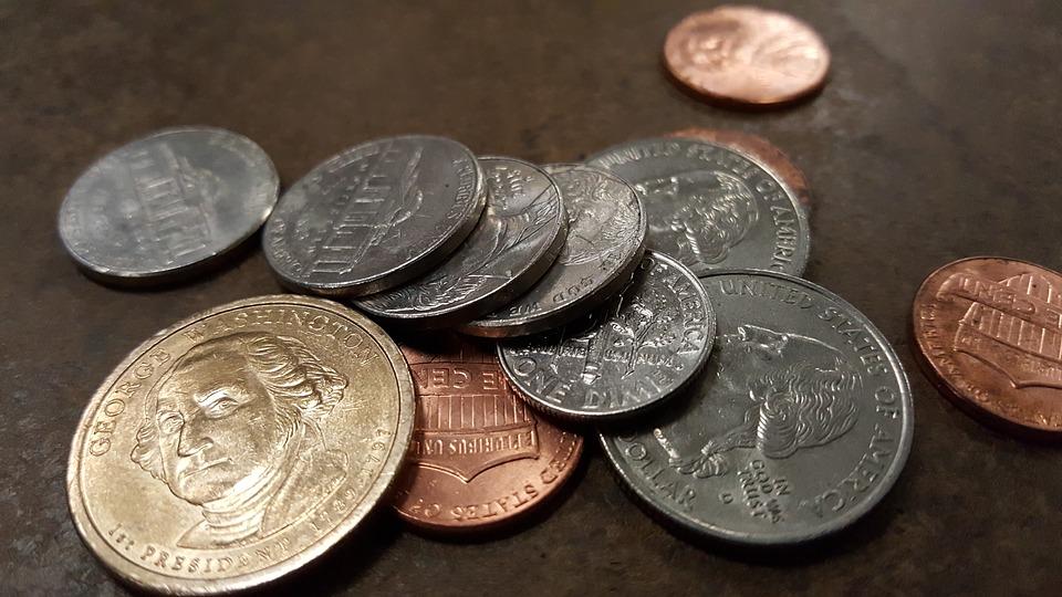 mince z Ameriky